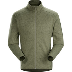 Arc'teryx Covert Cardigan Hombre, arbour heather